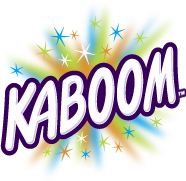 Kaboom Daily Shower Cleaner Plus Shower Guard Kaboom